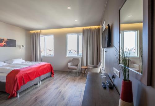. Hotel Vestmannaeyjar