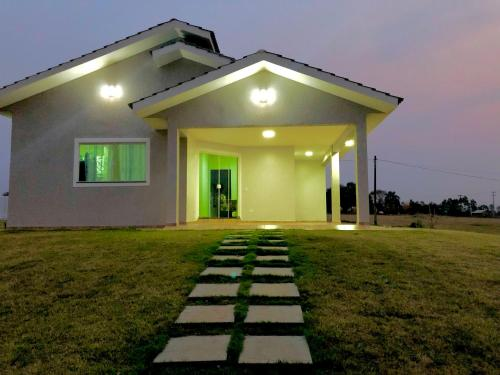 Casa próximo das Cataratas Aeroporto e Centro