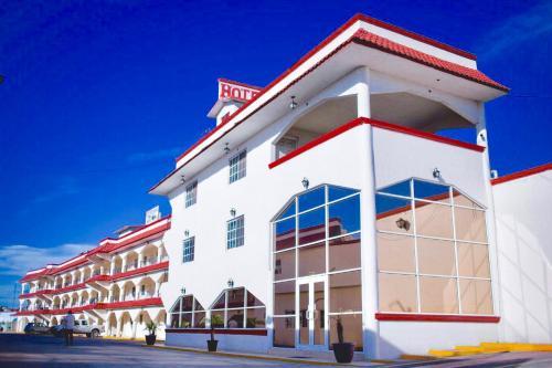 . Hotel Go Inn