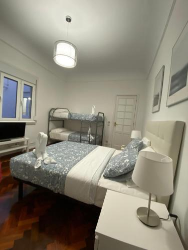 Blue Bairro Guesthouse - image 12