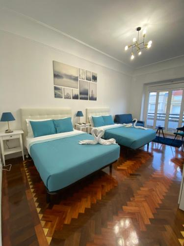 Blue Bairro Guesthouse - image 3