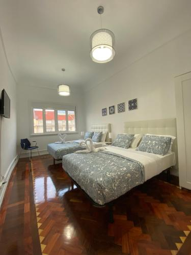 Blue Bairro Guesthouse - image 7