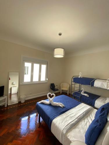 Blue Bairro Guesthouse - image 13