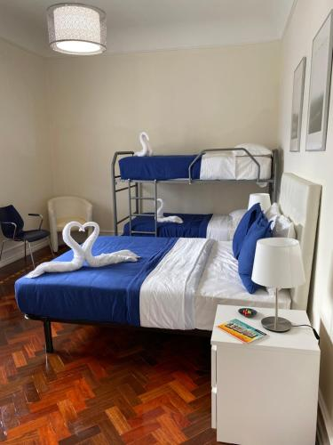 Blue Bairro Guesthouse - image 14