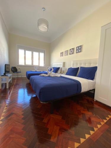 Blue Bairro Guesthouse - image 8