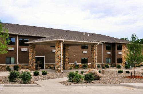 Qube Hotel   Polk City
