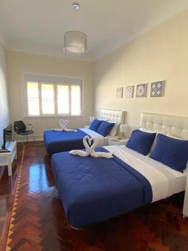Blue Bairro Guesthouse - image 6