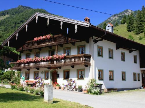 Hambergerhof - Hotel - Sachrang