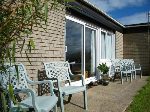 Penstowe Holiday Park, Hillside Chalet, Bude, Cornwall