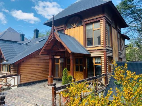 La Casa en Ushuaia - Accommodation