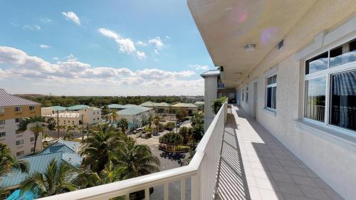 . South Bay Beach Club Villa 34