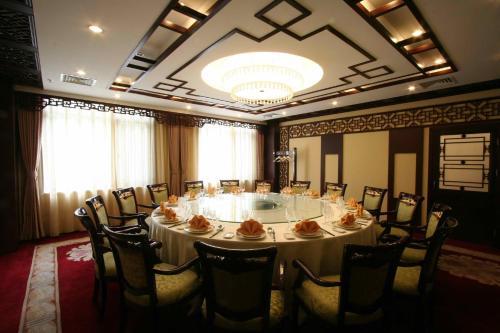Desheng Hotel Beijing