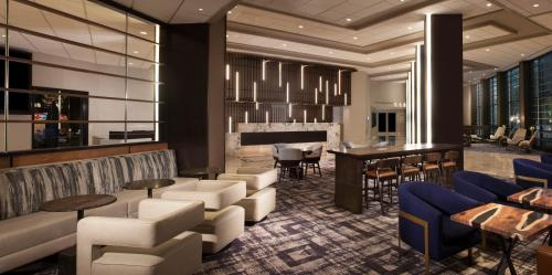 Dallas Fort Worth Airport Marriott - Coppell, Texas