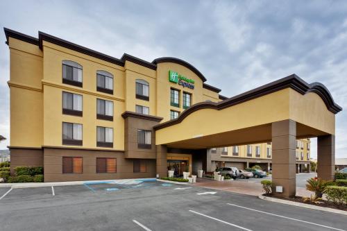 Holiday Inn Express San Francisco Airport North - South San Francisco, CA CA 94080