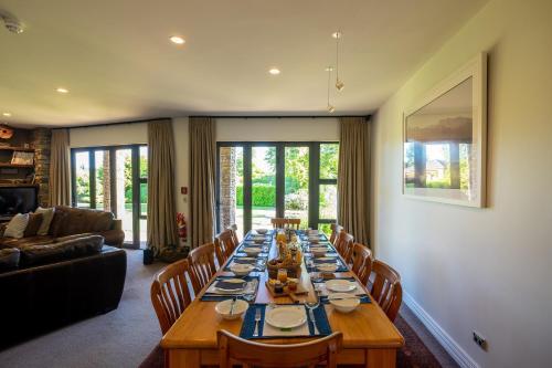 Lime Tree Lodge - Accommodation - Wanaka