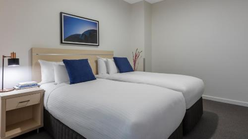 Two-Bedroom Premium Apartment