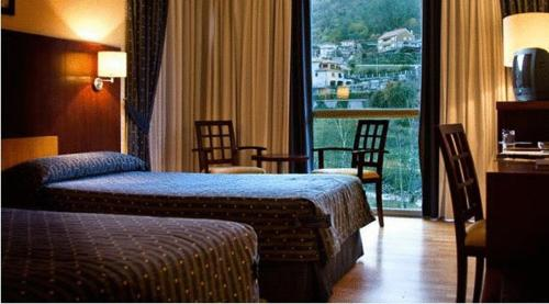__{offers.Best_flights}__ Lobios Caldaria Hotel Balneario