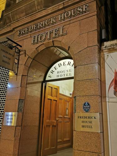 Frederick House Hotel, Edinburgh New Town
