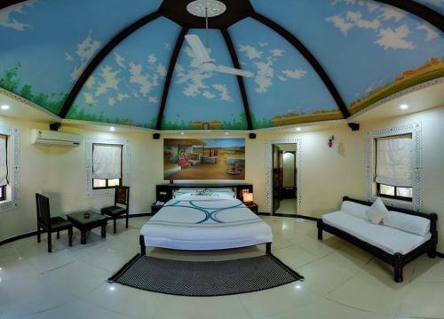 Фото отеля Ryan resort