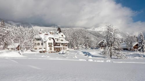 Фото отеля Landhaus Koller