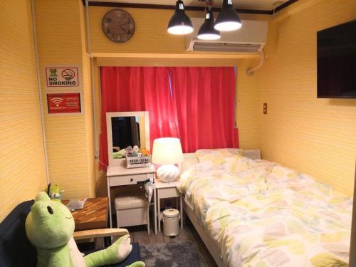 賃貸naviホステル, Osaka