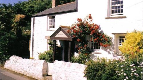 Proncha, Veryan, Cornwall