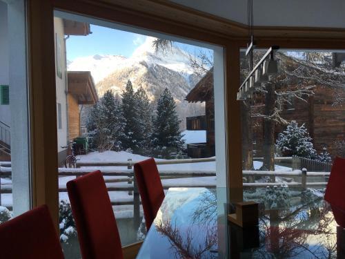 Casa D'Amore - Chalet - Zermatt