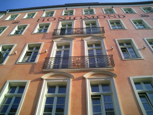 Tieckstr. 11 and Invalidenstr. 122, 10115 Berlin, Germany.