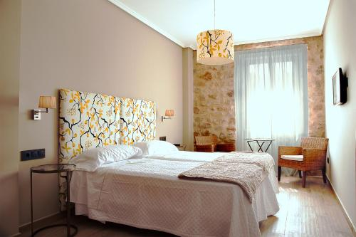 Superior Double or Twin Room Torre Maestre Hotel Rural 2