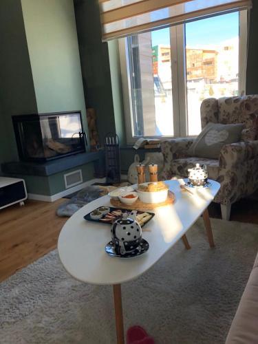 Apartman Farah - Hotel - Bjelašnica