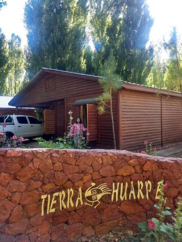 Accommodation in La Hoya