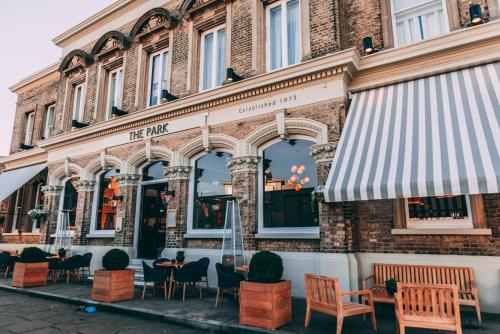 The Park Hotel - Teddington