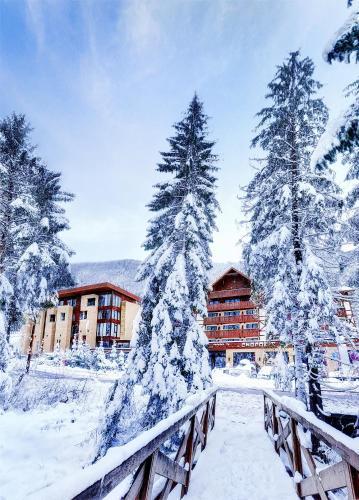 Wellness Hotel Chopok - Demänovská Dolina