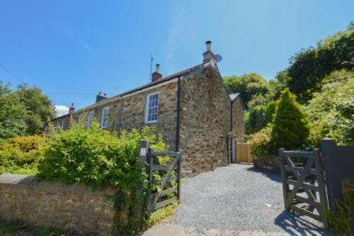 Copper Cottage, Perranporth, Cornwall