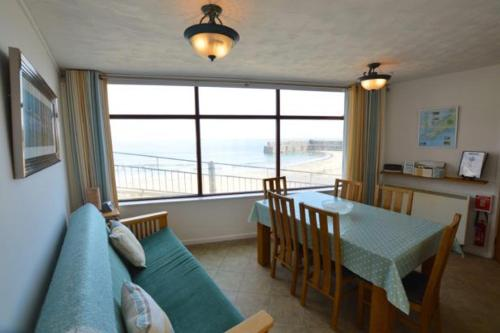Cliff Cottage, Gorran Haven, Cornwall