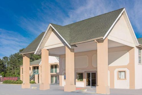 Americas Best Value Inn Darien