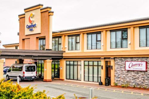 Comfort Inn Airport St. John's