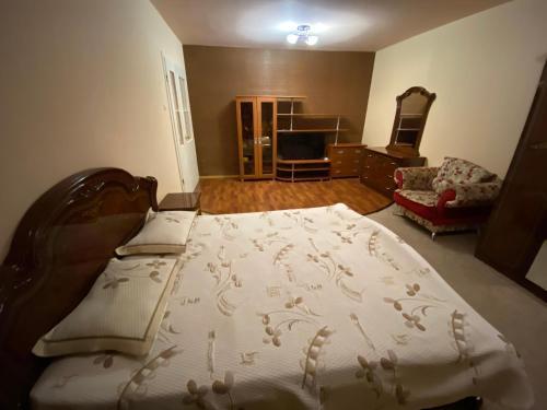 . Sverdlova 42 apartaments