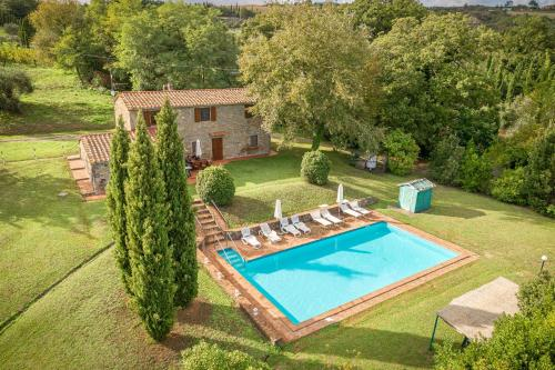 . Villa Mealli Unifamiliare