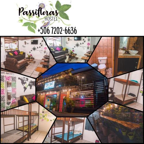 Hotel Passifloras Hostel