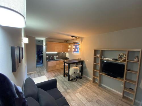 Appartamento Ducale Val Di Luce - Apartment - Abetone