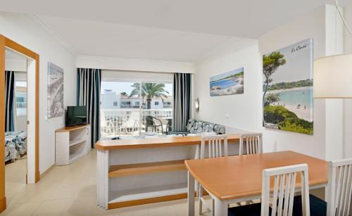 Foto - Aparthotel Isla de Cabrera
