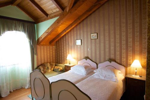 Photos de salle de Hotel Pasike