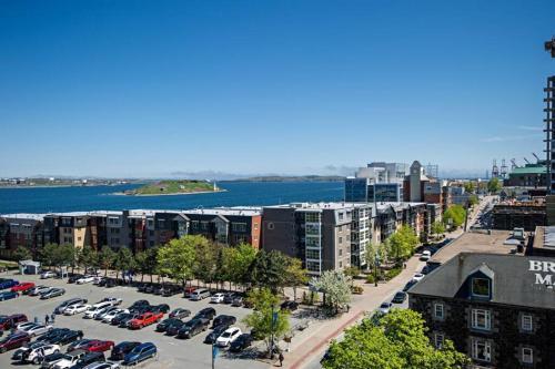 Halifax Lower Water St Apartment - Halifax, NS