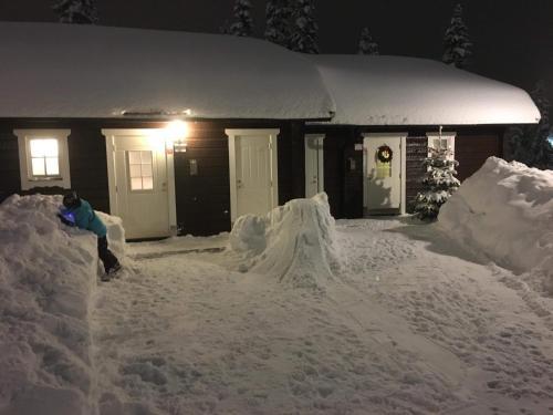 Gula Byn 411A - Accommodation - Sälen