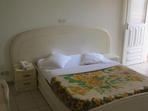 Фото отеля Hotel Le Fibi