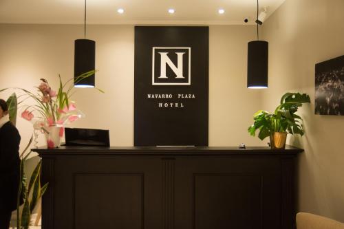 NAVARRO PLAZA HOTEL