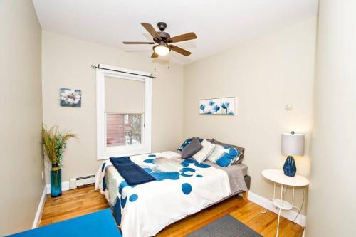 Halifax Morris St Apartment - Halifax, NS