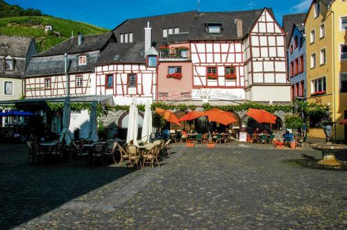 . Hotel-Restaurant Moselblümchen