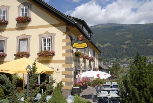 Hotel-Landgasthof Stranachwirt St. Michael